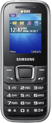 Buy Samsung Hero Music E1232B: Mobile