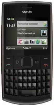 Buy Nokia X2-01: Mobile