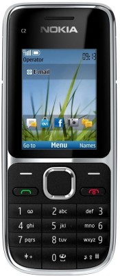 Buy Nokia C2-01: Mobile