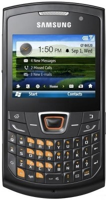 View Samsung Omnia 652 Mobile Price Online(Samsung)