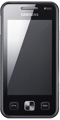 Buy Samsung Star II Duos C6712: Mobile