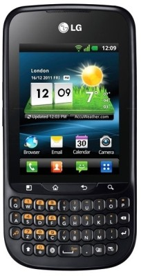 Buy LG Optimus Pro C660: Mobile