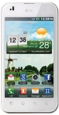 Buy LG P970: Mobile