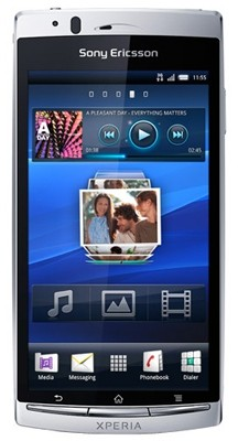 Buy Sony Ericsson Xperia Arc: Mobile