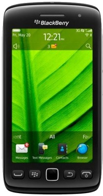 View BlackBerry Torch 9860 Mobile Price Online(Others)