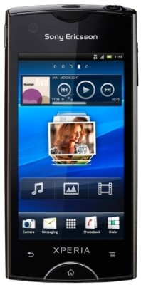 Buy Sony Ericsson Xperia Ray ST18i: Mobile