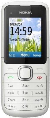 Buy Nokia C1-01: Mobile