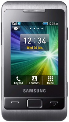 Buy Samsung Champ 2 C3330: Mobile
