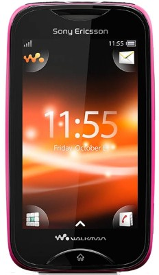 Buy Sony Ericsson WT13i: Mobile