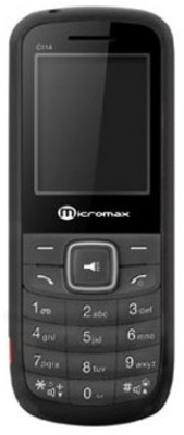 Buy Micromax C114: Mobile