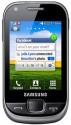 Samsung S3770: Mobile