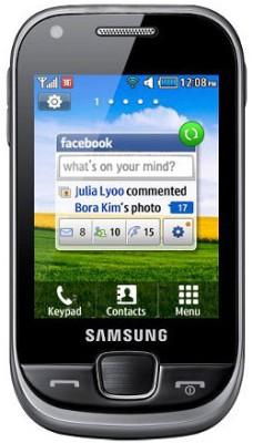 Buy Samsung S3770: Mobile