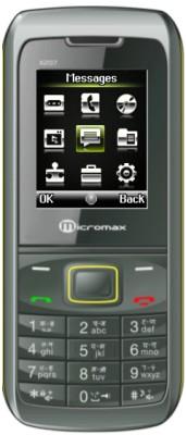 View Micromax X207 Mobile Price Online(Micromax)