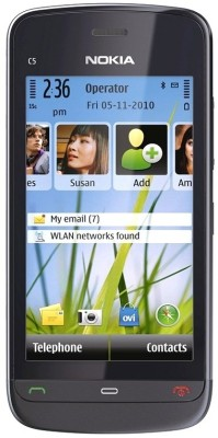 Buy Nokia C5-03: Mobile
