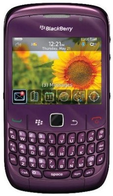 Buy BlackBerry 8520: Mobile
