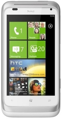 Buy HTC Radar: Mobile