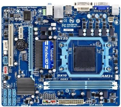 Buy Gigabyte GA-78LMT-S2P Motherboard: Motherboard