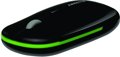 Buy Amkette Air Wireless Optical Mouse: Mouse