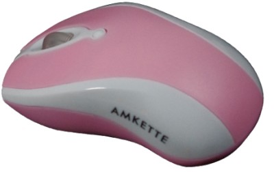 Buy Amkette Wave USB 2.0 Mouse: Mouse