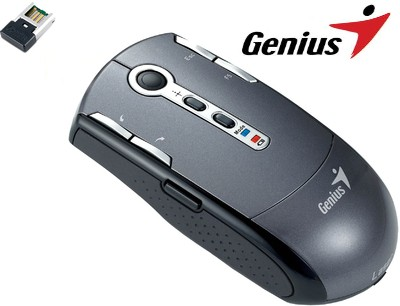 Buy Genius Navigator T835 Laser V2 Mouse: Mouse