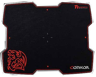 Buy Tt eSPORTS Conkor Mousepad: Mousepad