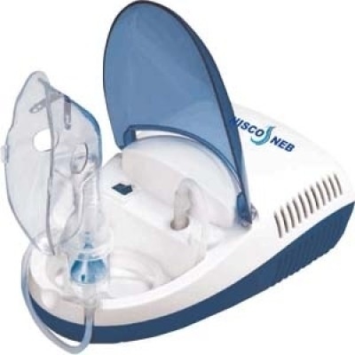 Niscomed NB-101 Nebulizer White