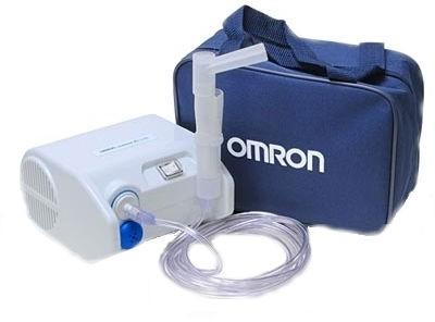 Omron NE-C25 Nebulizer White