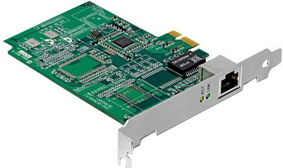 Buy TRENDnet 64 bit Gigabit PCI Adapter Network Nic: Network Nic