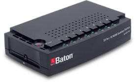 iBall 16-Port 10/100M Desktop Switch Network Switch