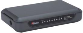 iBall 8-Port 10/100M Green Desktop Switch Network Switch