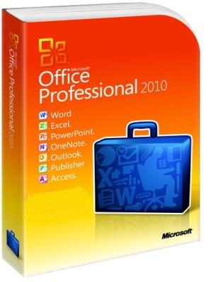 Buy Microsoft Office 2010 Professional 64 Bit: Office