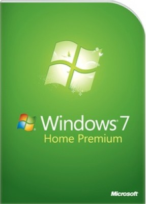 Buy Microsoft Windows 7 Home Premium (Full Pack) Windows 7 Home Premium 32/64 bit: Operating System