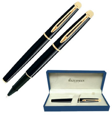 Buy Waterman Hemisphere Mars Roller Ball Pen: Pen