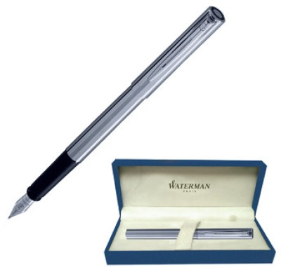 Buy Waterman Phileas Chrome CT Fountain Pen: Pen
