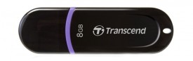Transcend JetFlash 300 8GB Pen Drive