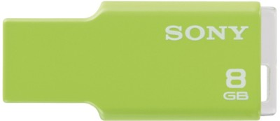 Buy Sony Micro Vault Tiny 8 GB Pen Drive: Pendrive