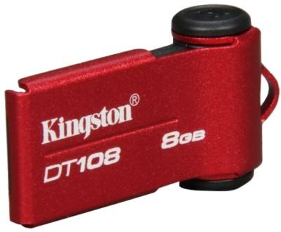 Kingston DataTraveler 108 8 GB