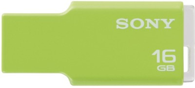 Buy Sony Micro Vault Tiny 16 GB Pen Drive: Pendrive