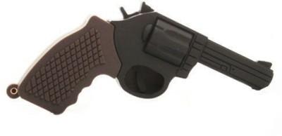 Microware Gun Shape Designer 8 GB Pendrive
