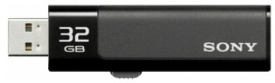 Sony Micro Vault USM32GN 32 GB Pen Drive