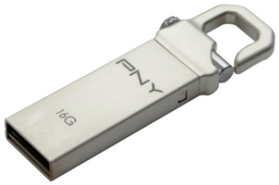 PNY Hook Attache 16 GB Pen Drive