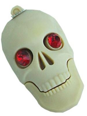 Microware Human Skeleton Shape Designer 8 GB Pendrive
