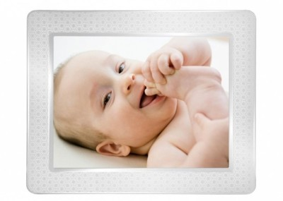 Buy Transcend PF830 Digital Photo Frame: Photo Frame