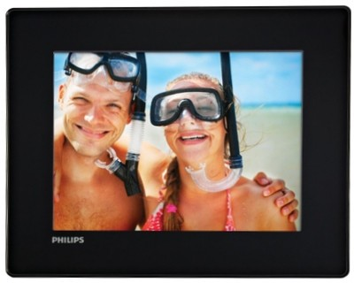 Buy Philips SPF4008 Digital Photo Frame: Photo Frame