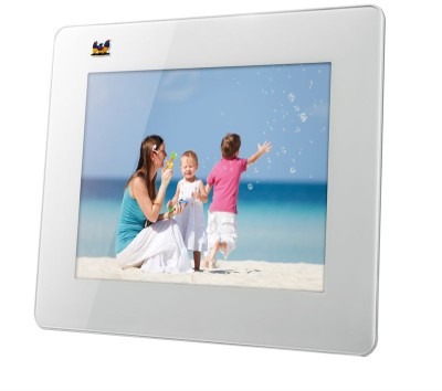 Buy ViewSonic VFM836-74 Photo Frame: Photo Frame