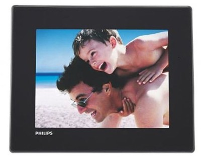 Buy Philips SPF5010 Digital Photo Frame: Photo Frame