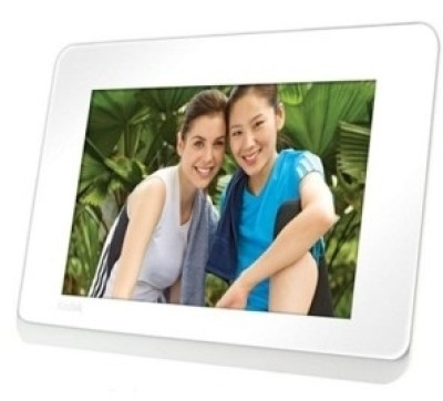 Buy Kodak Easyshare M740 7 inch Digital Photo Frame: Photo Frame