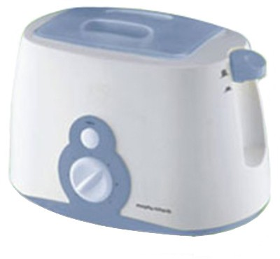 Buy Morphy Richards 2 Slice Pop-up Toaster AT 202 Pop Up Toaster: Pop Up Toaster