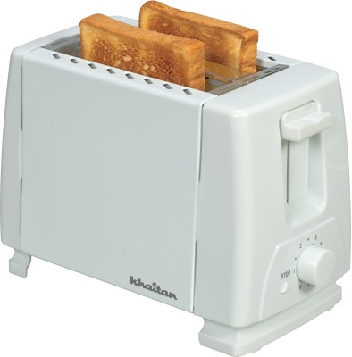 Buy Khaitan KPT 105 700 W Pop Up Toaster: Pop Up Toaster