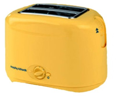 Buy Morphy Richards Cool wall Essentials 2 Slice 900 Watts Pop Up Toaster: Pop Up Toaster